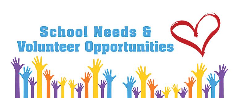 Community-Needs-and--Volunteer-Opportunities-Banner