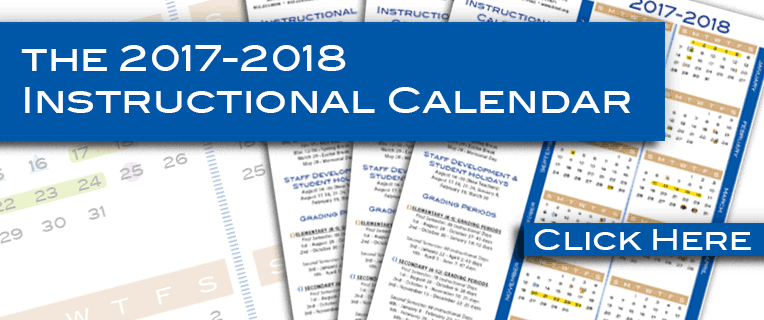 Instructional-Calendar-Slide